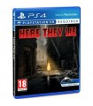 PS4 HERE THEY LIE - VR