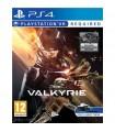 PS4 EYE VALKYRIE - VR