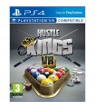 PS4 HUSTLE KINGS - VR