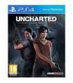 Uncharted: The Lost Legacy (El Legado Perdido) PS4
