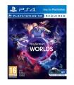 Worlds - VR PS4 en Videojuegos PS4 por solo 27,49€ > Tu Tienda de Videojuegos | TTDV