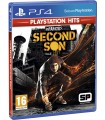 PS4 INFAMOUS SECOND SON (PLAYSTATION HITS)