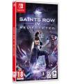 Saints Row IV Re-Elected Nintendo Switch en Videojuegos Nintendo Switch por solo 27,49€ > Tu Tienda de Videojuegos | TTDV
