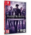 Saints Row: The Third - The Ultimate Package Nintendo Switch