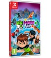 Ben 10: Power Trip! Nintendo Switch