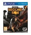 Infamous Second Son PS4 en Videojuegos PS4 por solo 18,99€ > Tu Tienda de Videojuegos | TTDV