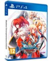 Blazblue: Chrono Phantasma PS4