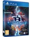 Bounty Battle PS4