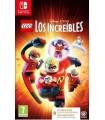 NINTENDO SWITCH LEGO LOS INCREIBLES CIB