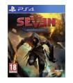 Seven Enhanced Edition PS4