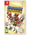Supermarket Shriek Nintendo Switch