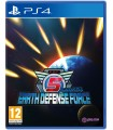 PS4 EARTH DEFENCE FORCE 5