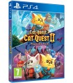 PS4 CAT QUEST + CAT QUEST 2 PAWSOME PACK