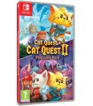 Cat Quest + Cat Quest 2 Pawsome Pack Nintendo Switch