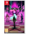 Dusk Diver Day One Edition Nintendo Switch
