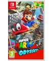 Super Mario Odyssey Nintendo Switch en Videojuegos Nintendo Switch por solo 48,99€ > Tu Tienda de Videojuegos | TTDV
