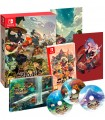 Sakuna: Of Rice and Ruin - Divine Edition Nintendo Switch