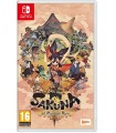 NINTENDO SWITCH SAKUNA: OF RICE AND RUIN