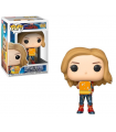 FUNKO POP -  CAPTAIN MARVEL - CAPTAIN MARVEL (WITH LUNCH BOX) (37685)
