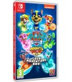 Paw Patrol Mighty Pups Save Adventure Bay! Nintendo Switch