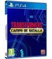 PS4 TRANSFORMERS: BATTLEGROUNDS