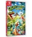 Gigantosaurus Nintendo Switch