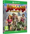 Jumanji: El videojuego Xbox One