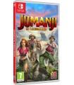 Jumanji: El Videojuego Nintendo Switch en Videojuegos Nintendo Switch por solo 28,90€ > Tu Tienda de Videojuegos | TTDV