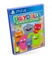 Ugly Dolls: Una Aventura Imperfecta PS4