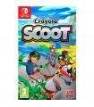 Crayola Scoot Nintendo Switch en Videojuegos Nintendo Switch por solo 18,99€ > Tu Tienda de Videojuegos | TTDV
