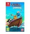 Hora de Aventuras: Piratas de Enchiridion Nintendo Switch