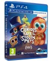 PS4 VR THE CURIOUS TALE OF THE STOLEN PETS