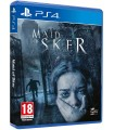 PS4 MAID OF SKER