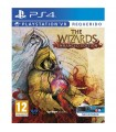 The Wizards (VR) PS4