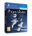 Paper Dolls (VR) PS4 en Videojuegos PS4 por solo 21,49€ > Tu Tienda de Videojuegos | TTDV