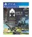 PS4 APEX CONSTRUCT (VR)