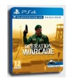 PS4 OPERATION WARCADE (VR)