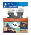 The Assembly/Perfect (VR) PS4 en Videojuegos PS4 por solo 29,99€ > Tu Tienda de Videojuegos | TTDV