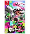 Splatoon 2 Nintendo Switch en Videojuegos Nintendo Switch por solo 54,99€ > Tu Tienda de Videojuegos | TTDV