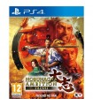Nobunagas Ambition Taishi PS4
