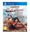 PS4 SAMURAI WARRIORS: SPIRIT OF SANADA