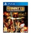 PS4 ROMANCE OF THE THREE KINGDOMS 13