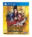 Nobunagas Ambition PS4