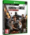 Rainbow Six Siege Deluxe Year 6 Xbox Series X