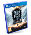 PS4 FROSTPUNK SIGNATURE EDITION