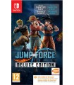 Jump Force Deluxe (Ciab) Nintendo Switch