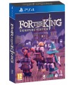 For the King Signature Edition PS4