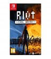 NINTENDO SWITCH RIOT - CIVIL UNREST