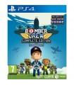 Bomber Crew PS4