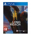 PS4 THE LONG REACH